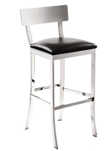 Maiden Barstool by Sunpan Imports at C. S. Wo & Sons Hawaii