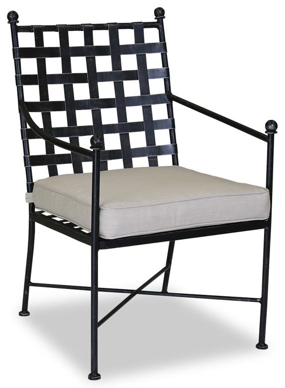 Provence Dining Chair by Sunset West at Belfort Furniture
