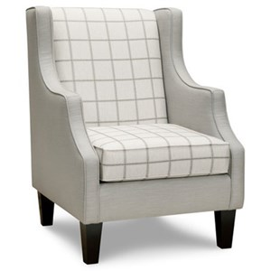 Superstyle 10 Accent Chair