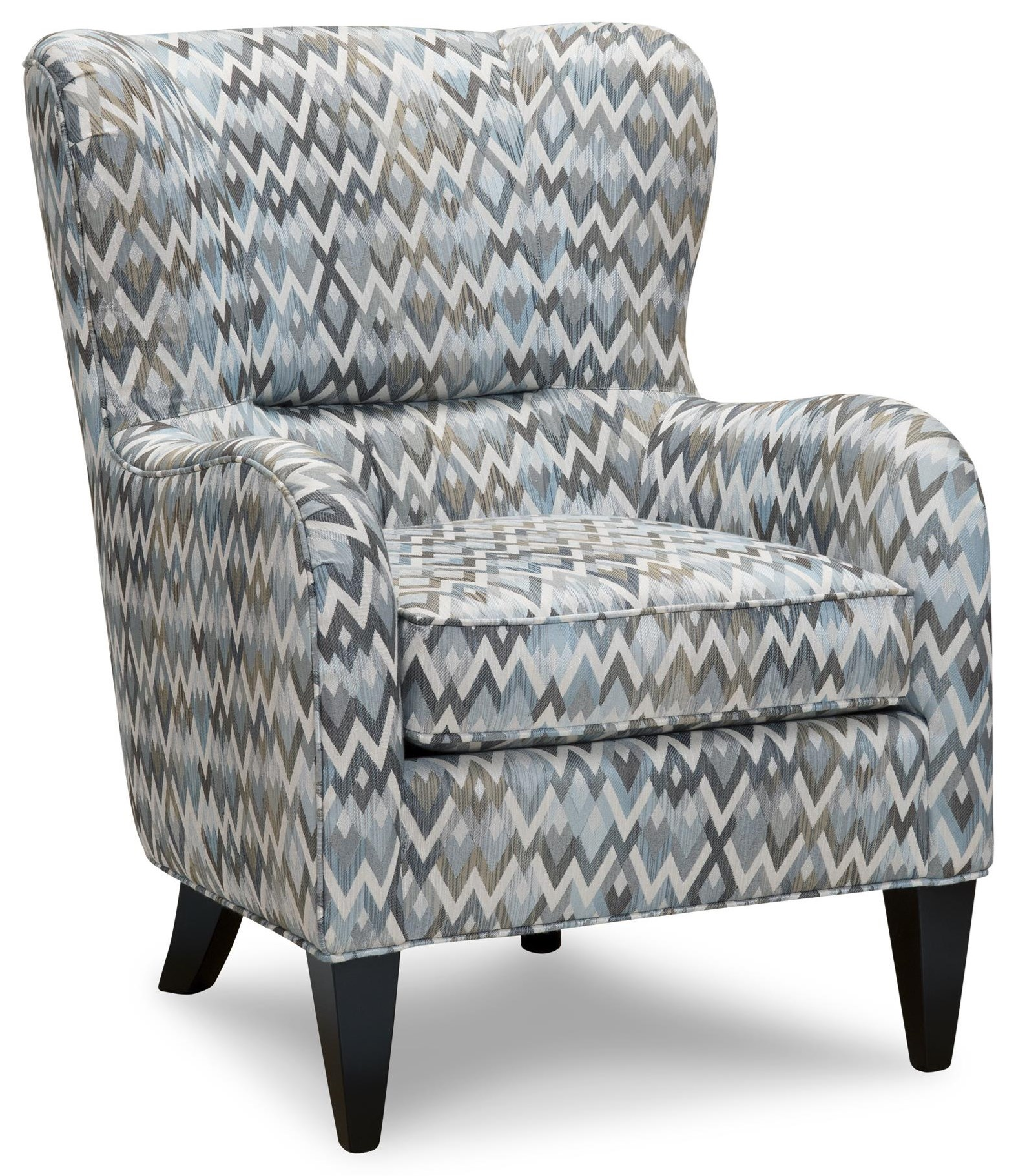 34 Occasional Chair by Southside Designs at Bennett's Furniture and Mattresses