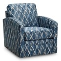 Superstyle 37 Swivel Chair - Item Number: 37 Kappa Atlantic