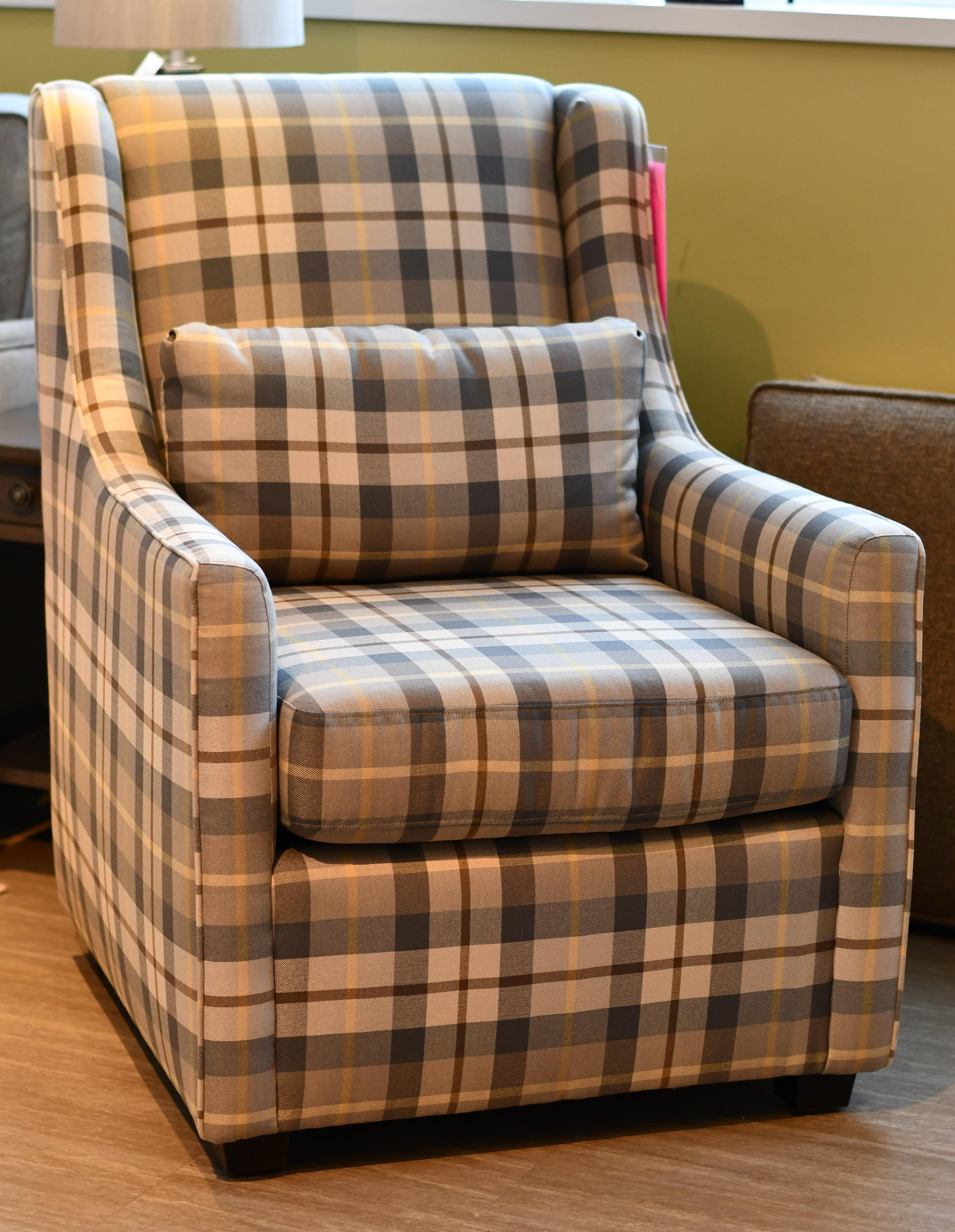 45 Chair by Southside Designs at Bennett's Furniture and Mattresses