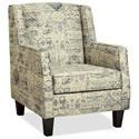 Southside Designs Luna Occasional Chair - Item Number: W1093332