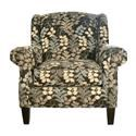 Southside Designs Elka Occasional Chair - Item Number: 977679