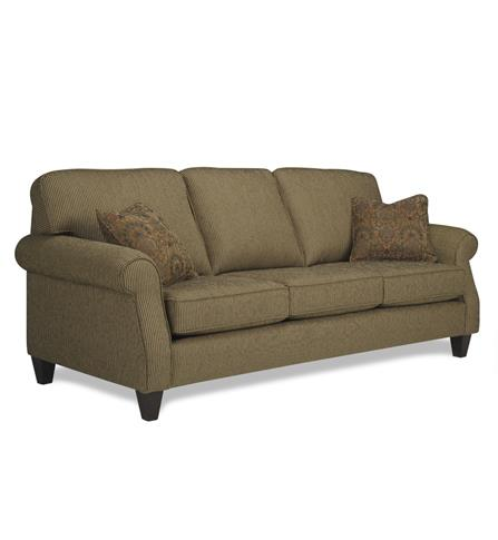 Superstyle 9504 3 seater Upholstered Sofa - Item Number: 9504