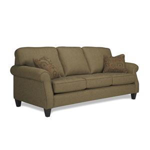 Superstyle 9504 3 seater Upholstered Sofa