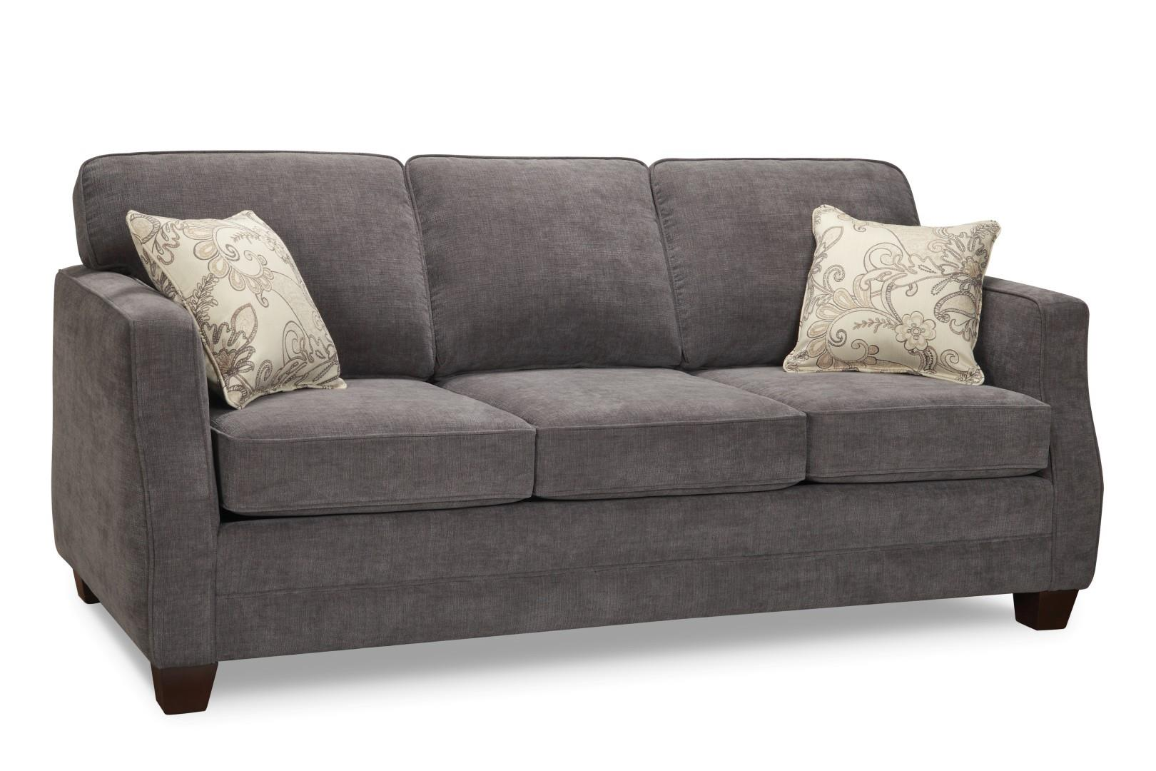 "Superstyle 9539 74"" Upholstered Sofa - Item Number: 9539"