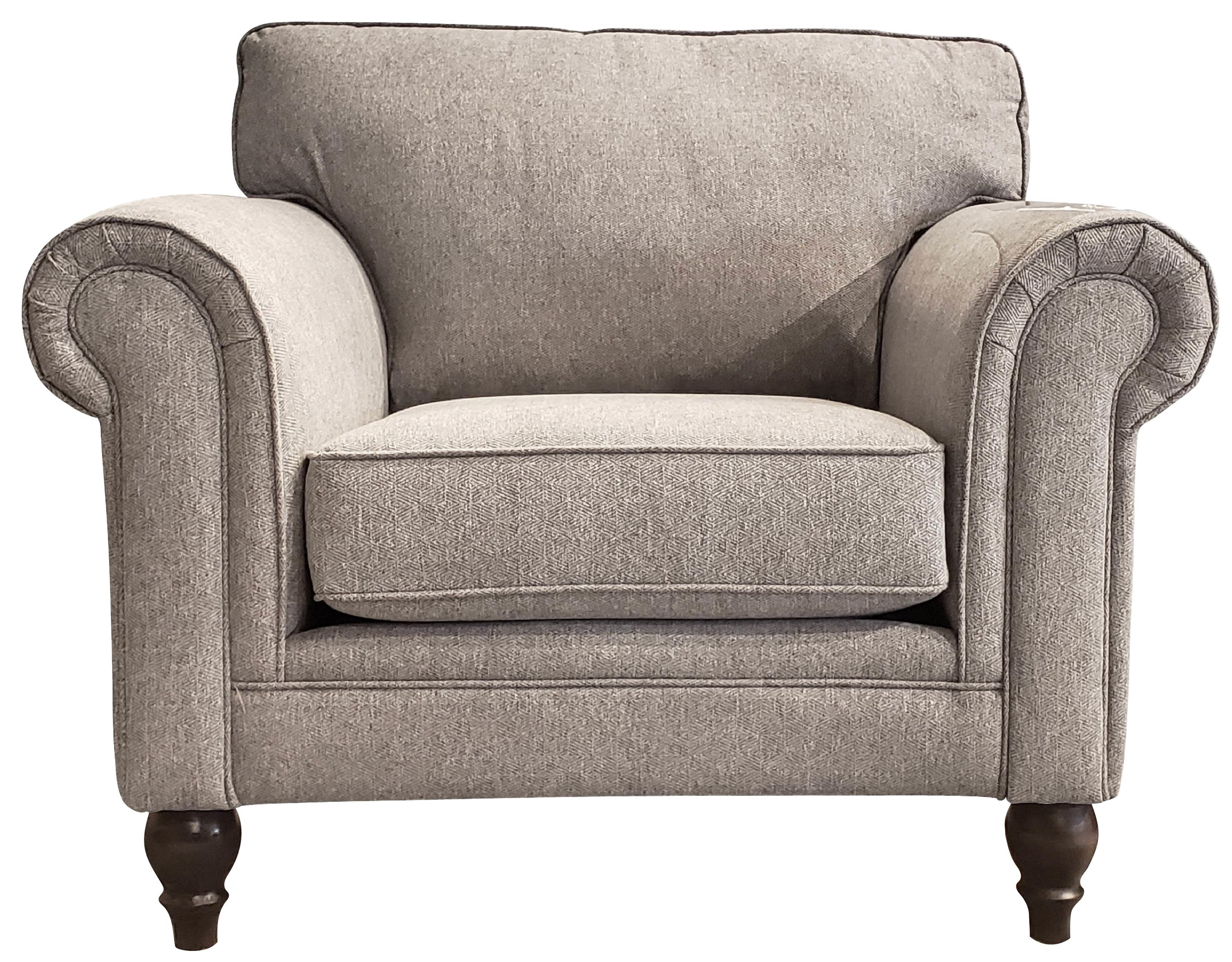 Rumi Chair by Southside Designs at Bennett's Furniture and Mattresses