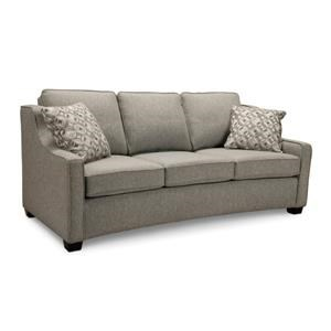 Superstyle 9670 Condo Sofa