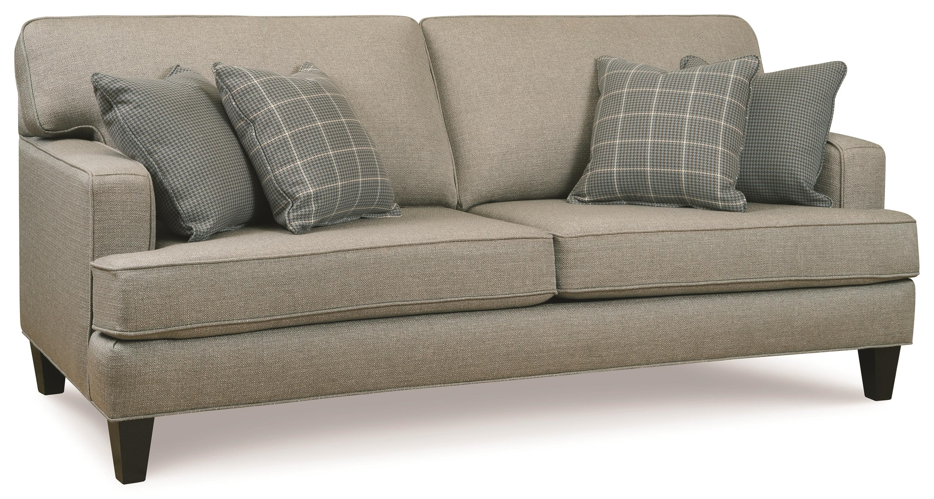 9671 Hailey Sofa by Superstyle at Stoney Creek Furniture