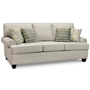 Superstyle 9698 Sofa