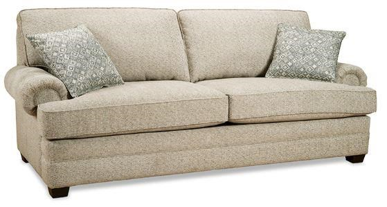 9728 Sofa by Superstyle at Stoney Creek Furniture