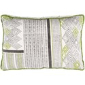 Surya Aba Pillow - Item Number: ABA001-1319