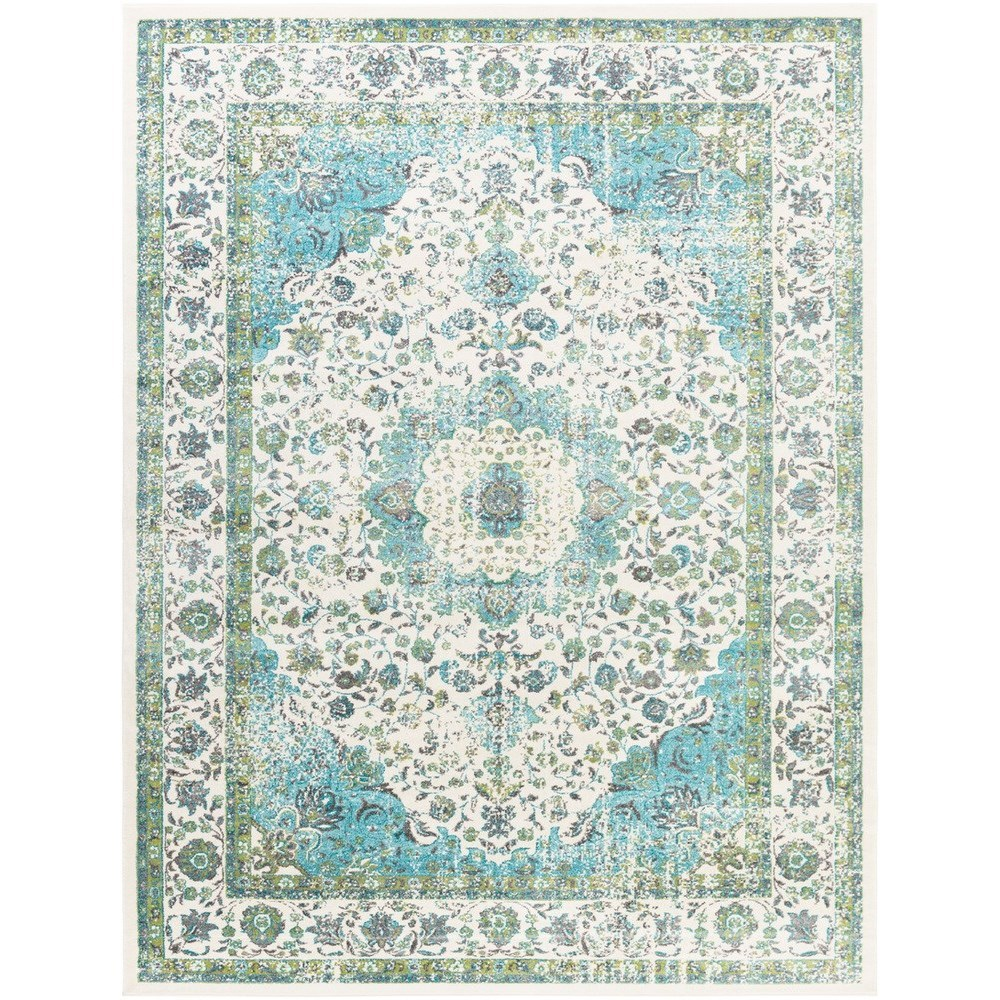 "Aberdine 7'6"" x 10'6"" Rug by Surya at Dream Home Interiors"