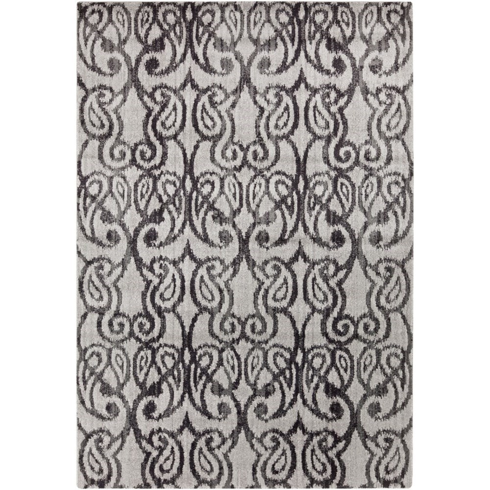 "Aberdine 5'2"" x 7'6"" Rug by Surya at O'Dunk & O'Bright Furniture"