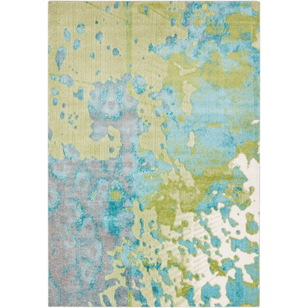 "Aberdine 5'2"" x 7'6"" Rug by Surya at Dunk & Bright Furniture"