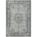 "Ruby-Gordon Accents Aberdine 2' 2"" x 3' Rug - Item Number: ABE8017-223"