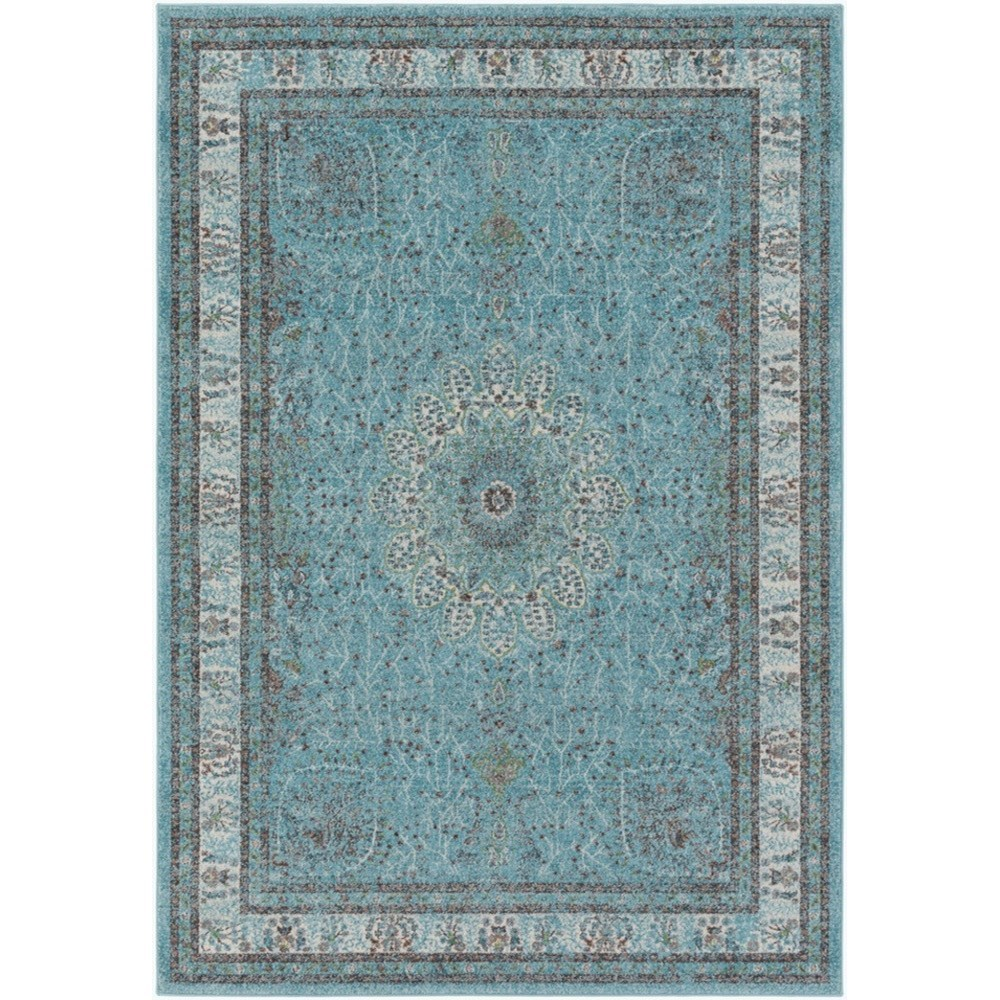 "Aberdine 7' 6"" x 10' 6"" Rug by Surya at Upper Room Home Furnishings"