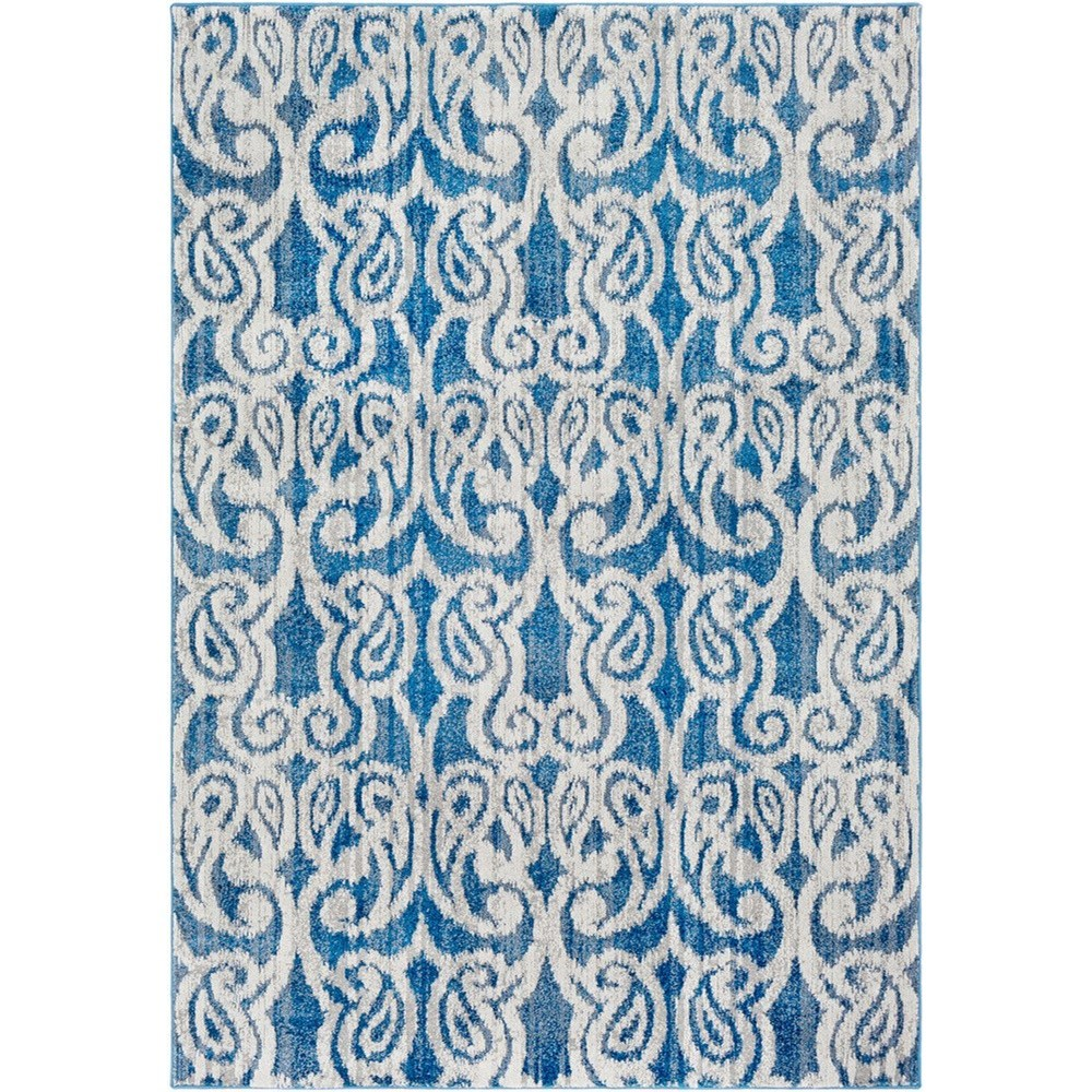 "Aberdine 5'2"" x 7'6"" Rug by Surya at Goffena Furniture & Mattress Center"