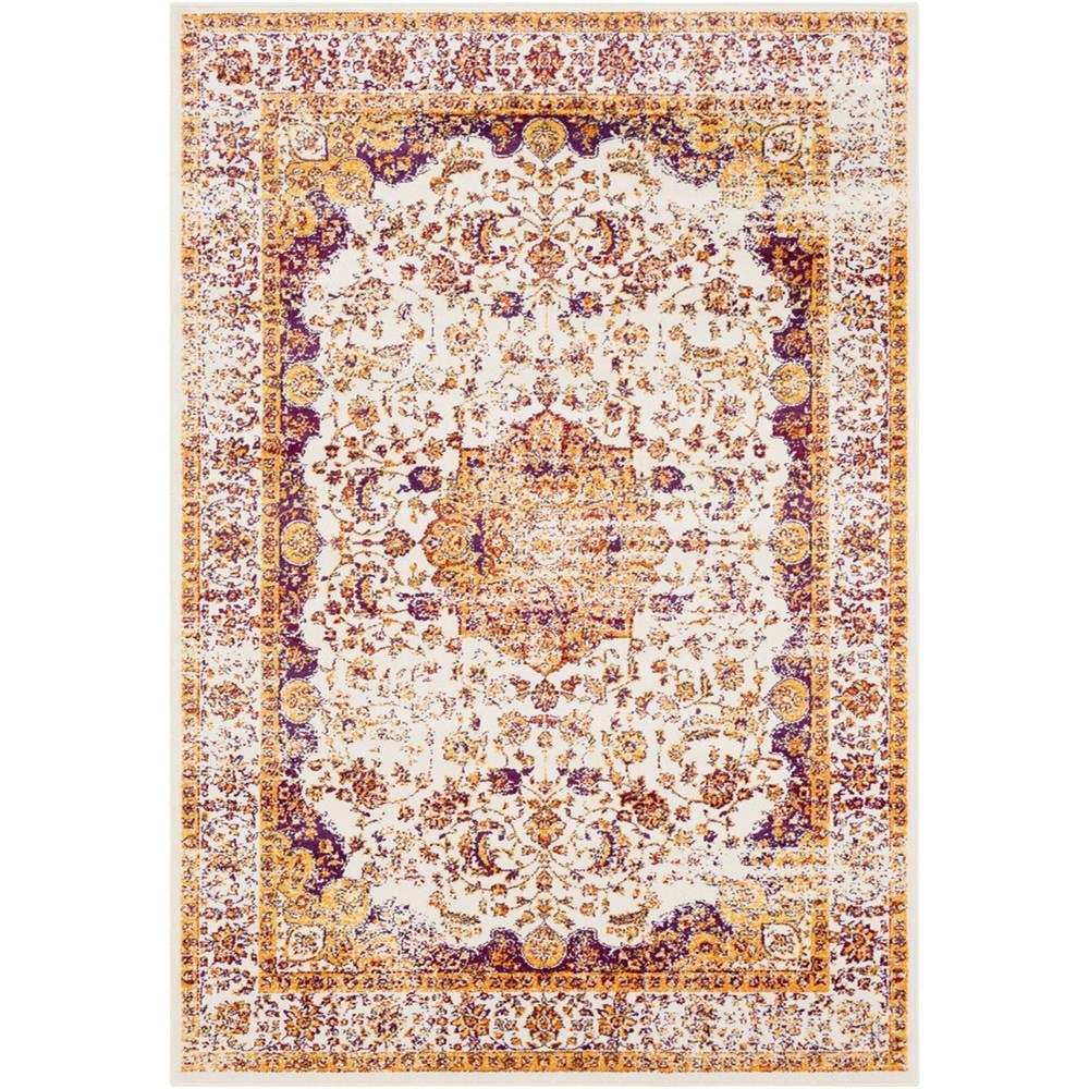"Aberdine 5'2"" x 7'6"" Rug by Surya at Michael Alan Furniture & Design"