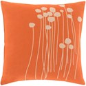 Surya Abo Pillow - Item Number: LJA001-1818D