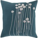 Surya Abo Pillow - Item Number: LJA003-1818D