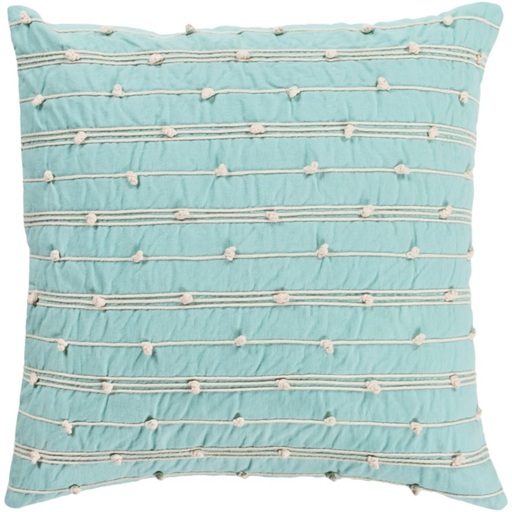 Surya Accretion Pillow - Item Number: ACT001-1818P