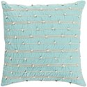 Ruby-Gordon Accents Accretion Pillow - Item Number: ACT001-2020D