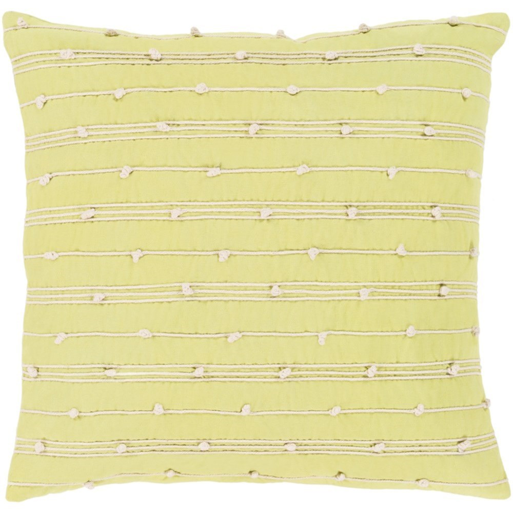 Surya Accretion Pillow - Item Number: ACT002-1818D