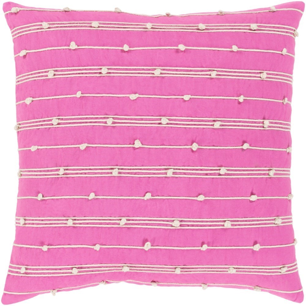 Surya Accretion Pillow - Item Number: ACT003-1818P