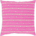 Ruby-Gordon Accents Accretion Pillow - Item Number: ACT003-2222D