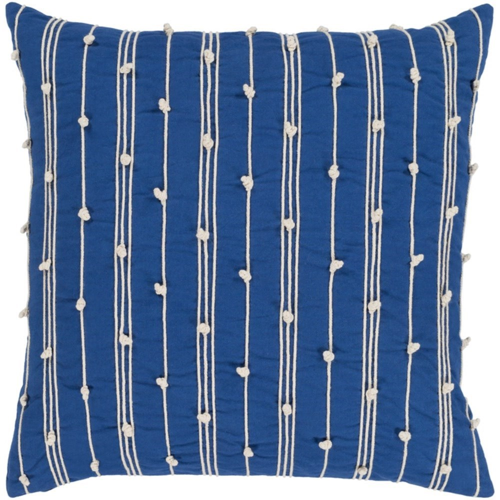 Surya Accretion Pillow - Item Number: ACT004-2222D