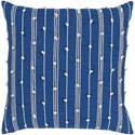 Ruby-Gordon Accents Accretion Pillow - Item Number: ACT004-2222D