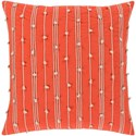 Ruby-Gordon Accents Accretion Pillow - Item Number: ACT005-1818D