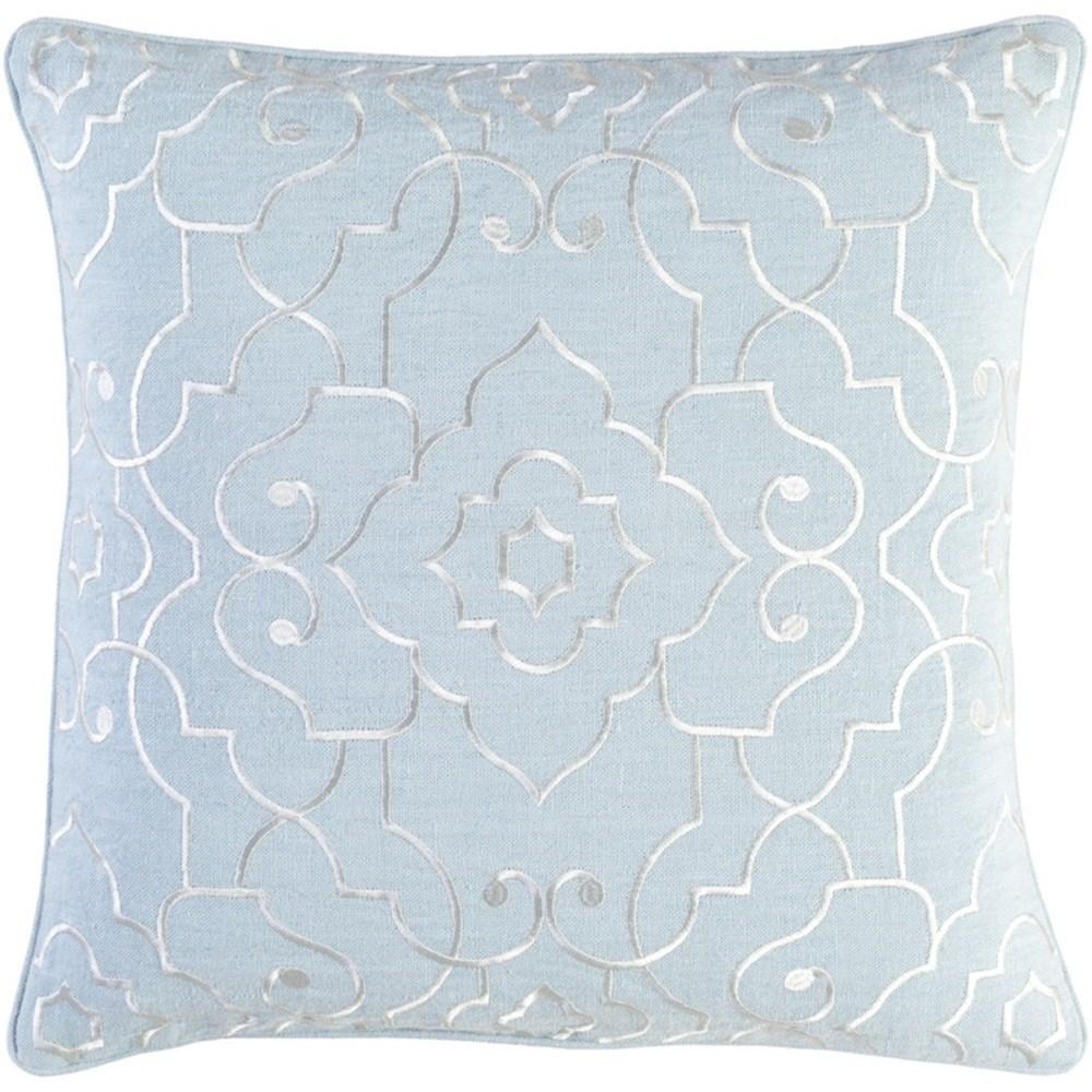 Adagio Pillow by Surya at Houston's Yuma Furniture