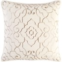 Surya Adagio Pillow - Item Number: AO003-1818
