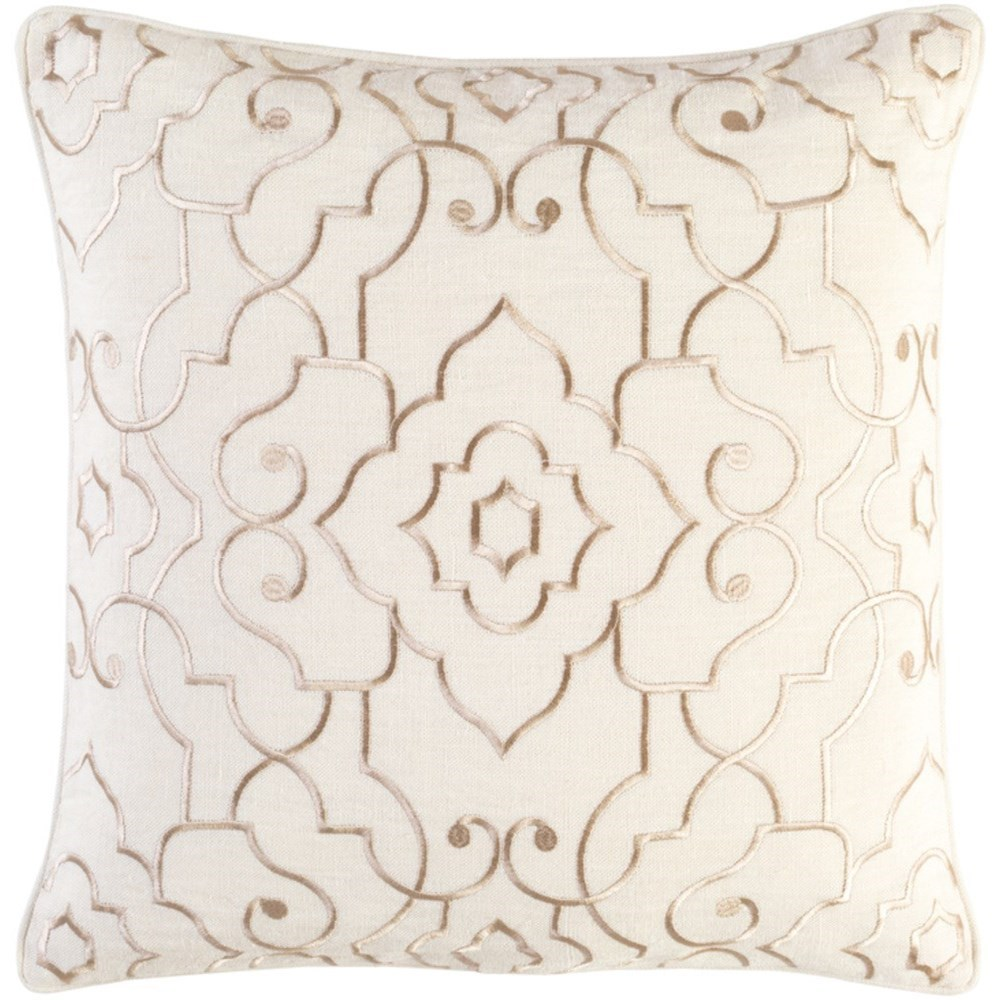 Surya Adagio Pillow - Item Number: AO003-2222