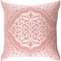 9596 Adelia Pillow - Item Number: ADI002-1818