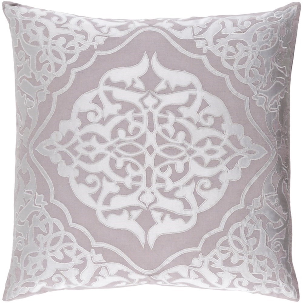 Adelia Pillow by Surya at Houston's Yuma Furniture