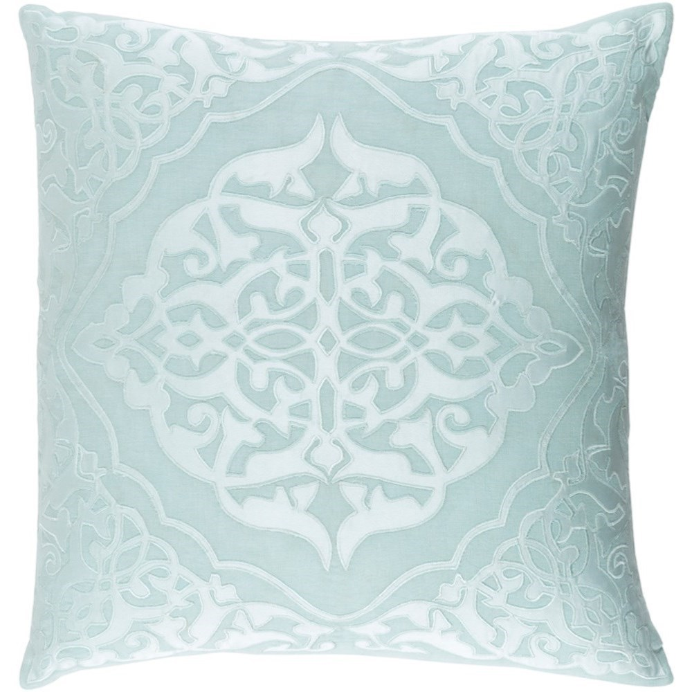 Surya Adelia Pillow - Item Number: ADI004-2222