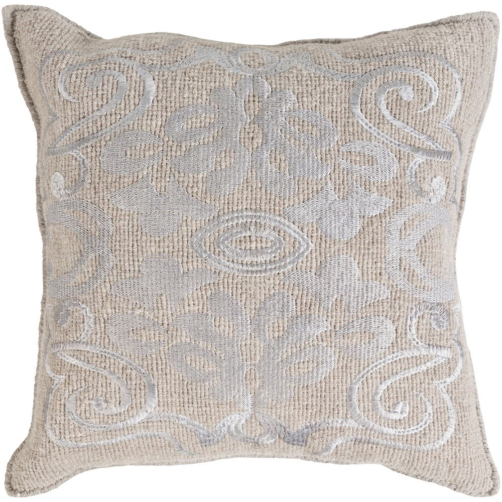 Adeline Pillow by Surya at Houston's Yuma Furniture