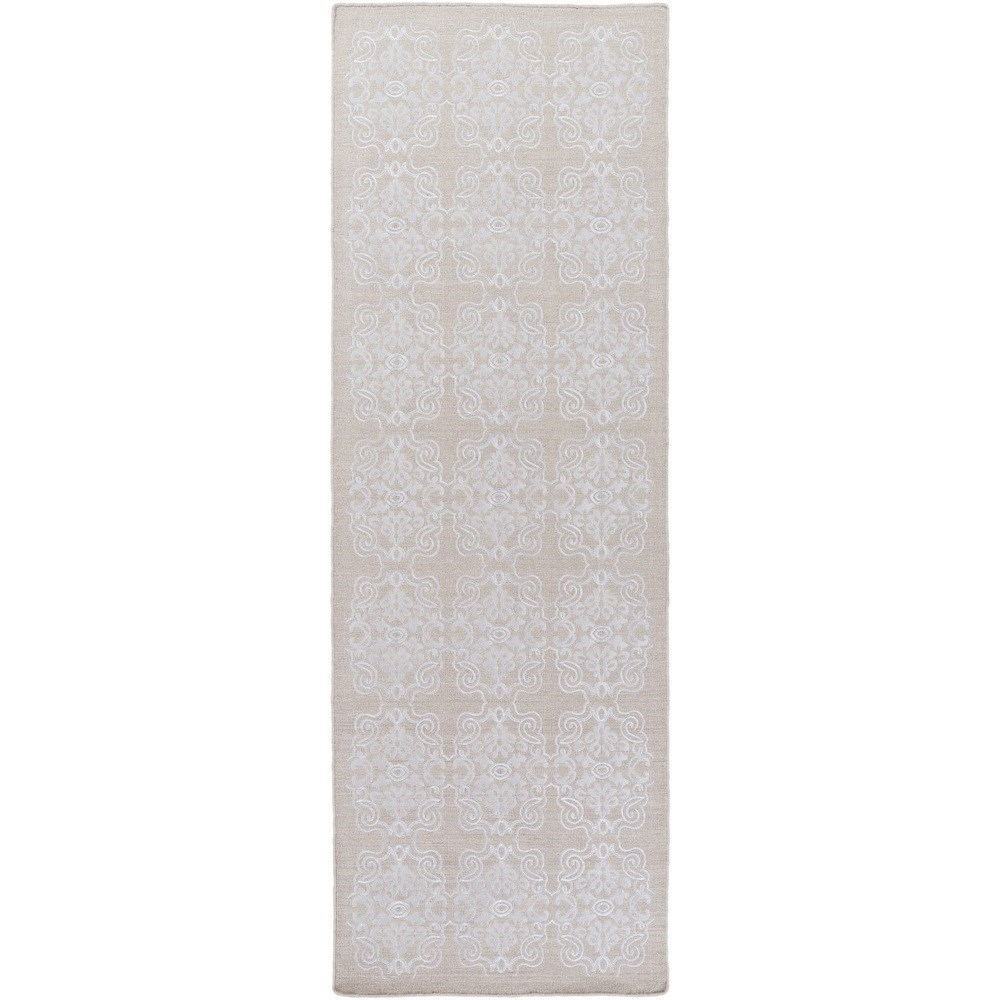"Adeline 2'6"" x 8' Runner Rug by Surya at Houston's Yuma Furniture"