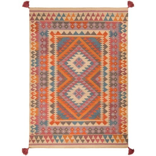 Adia 2' x 3' Rug by 9596 at Becker Furniture