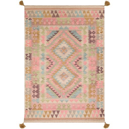 "Adia 5' x 7'6"" Rug by 9596 at Becker Furniture"