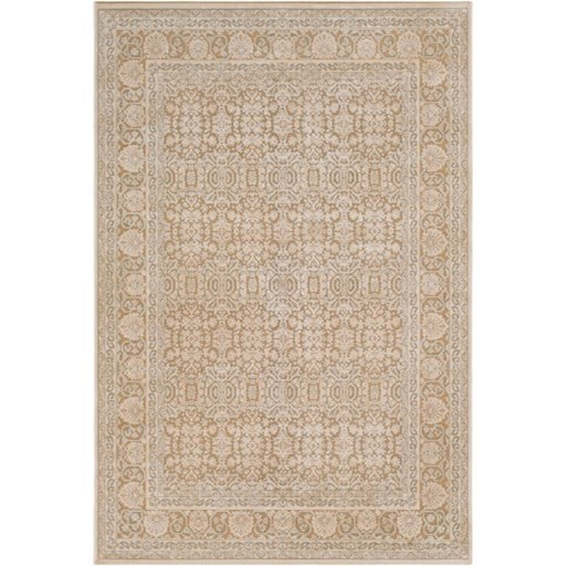 "Aesop 5'3"" x 7'3"" Rug by Surya at Fashion Furniture"