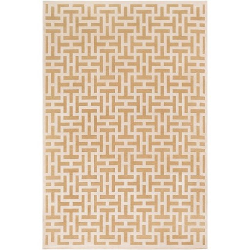"""Aesop 5'3"""" x 7'3"""" Rug by 9596 at Becker Furniture"""