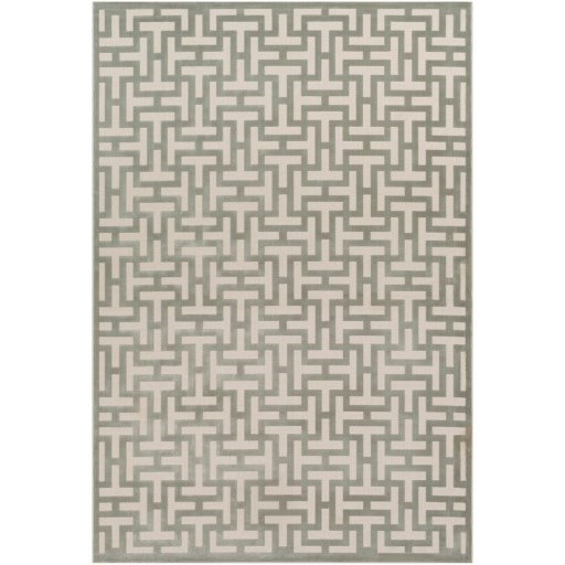 "Aesop 2' x 2'11"" Rug by Surya at Houston's Yuma Furniture"