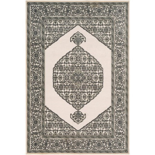 "Aesop 5'3"" x 7'3"" Rug by 9596 at Becker Furniture"