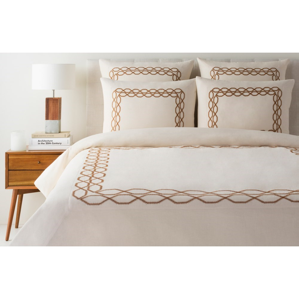 Surya Afia Bedding - Item Number: AFI2000-FQSET