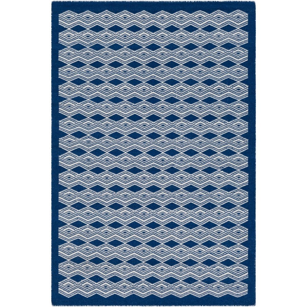 """Agostina 5' x 7'6"""" Rug by 9596 at Becker Furniture"""